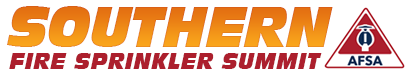 Southern Fire Sprinkler Summit Logo